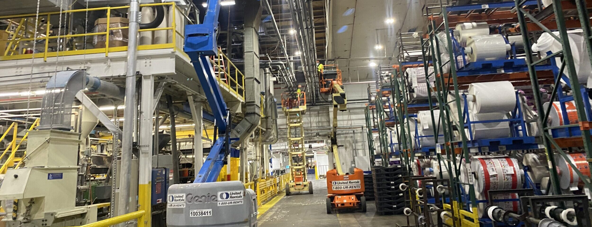 Berry Global Industrial Cleaning