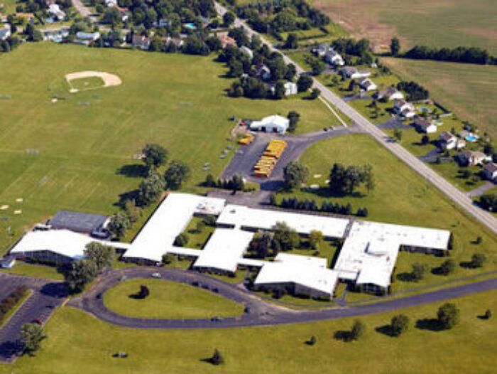 Asbestos & Hazardous (PCBs) Abatement – Local School District, Western New York