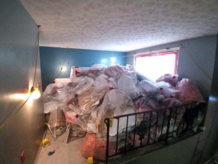 Residential Asbestos Abatement, Western New York