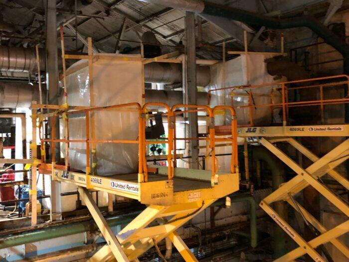 Asbestos Abatement – TSI Removals, Western NY