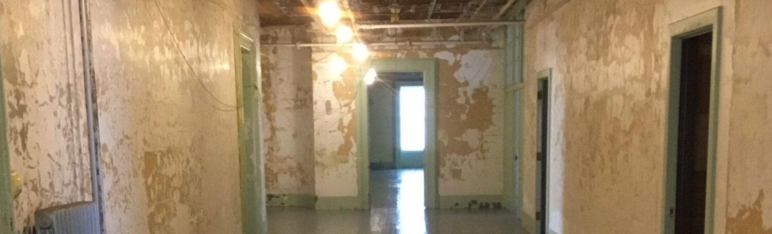 Asbestos Lead Abatement Utica, NY Sessler Environmental