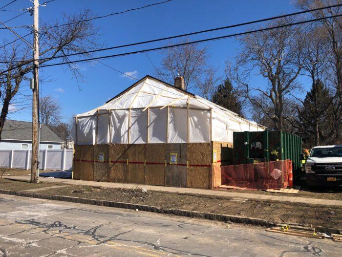 Nonprofit Organization – Community Cleanup, Western NY