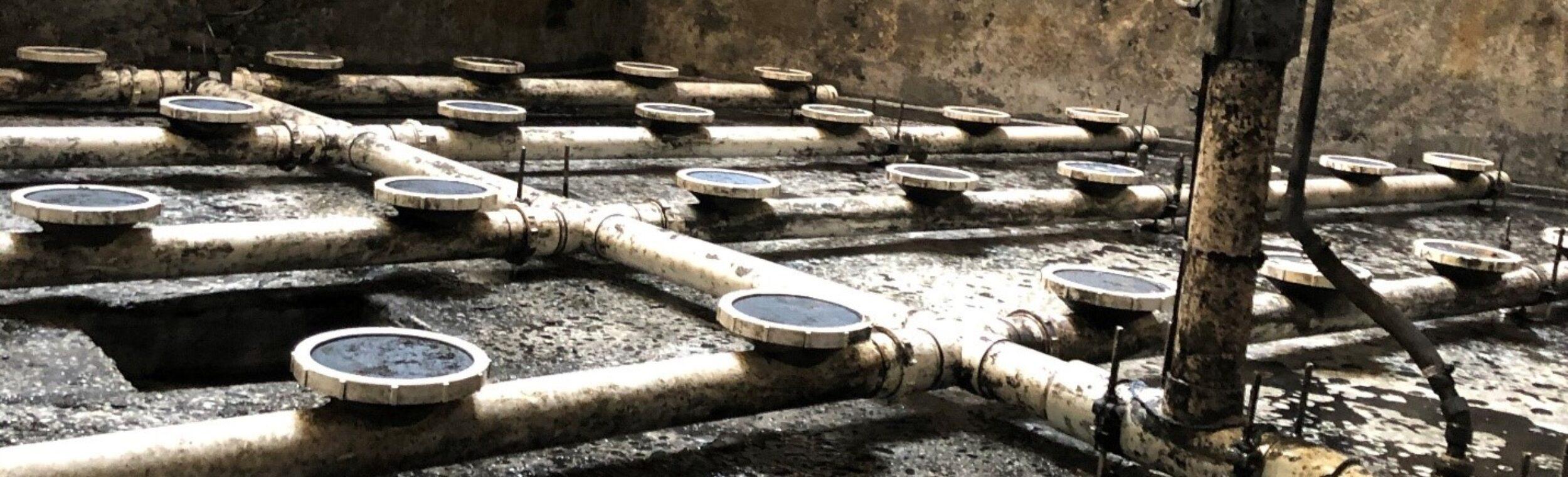 Industrial Cleaning Asbestos Abatement Western Ny Sessler Environmental 2