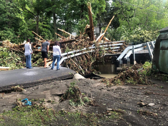 Lodi Flooding Sessler Environmental Services