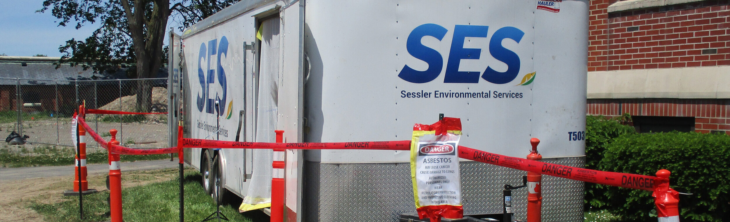 Sessler Environmental Asbestos Abatement