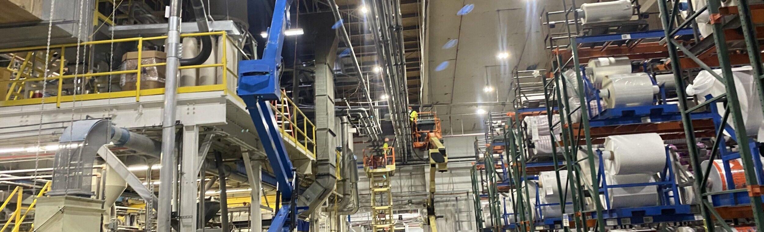 Sessler Environmental Industrial Cleaning